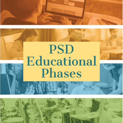 PSD Educational Phases