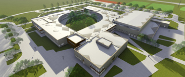 New School Construction Page